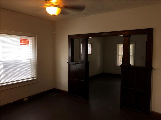 624 Euclid Avenue N Indianapolis, IN 46201 | MLS 21665091 | photo 3