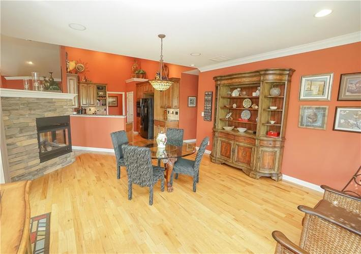 2263 Somerset Drive Franklin, IN 46131 | MLS 21665157 | photo 21