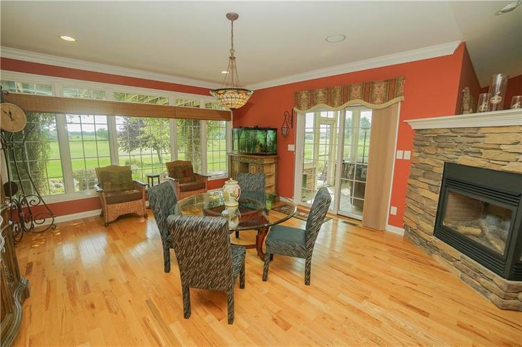 2263 Somerset Drive Franklin, IN 46131 | MLS 21665157 | photo 23