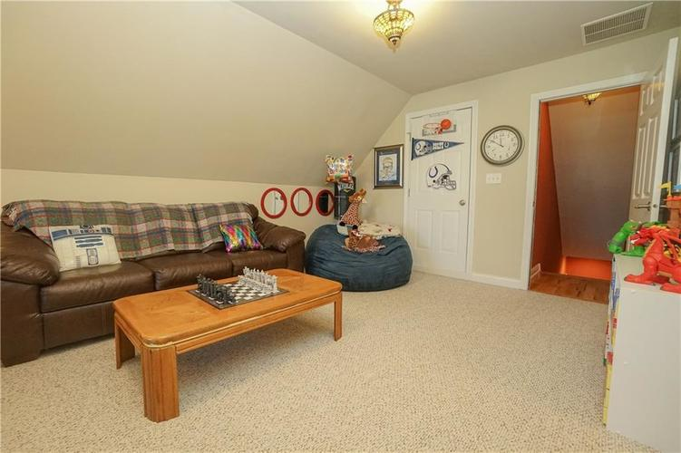 2263 Somerset Drive Franklin, IN 46131 | MLS 21665157 | photo 36