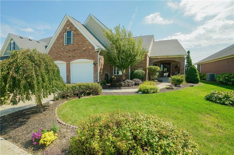 2263 Somerset Drive Franklin, IN 46131 | MLS 21665157 | photo 4