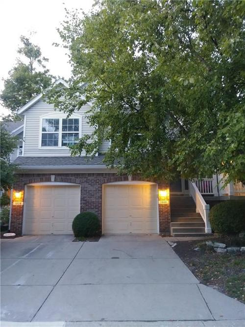 1040  Longwell Place Indianapolis, IN 46240 | MLS 21665170