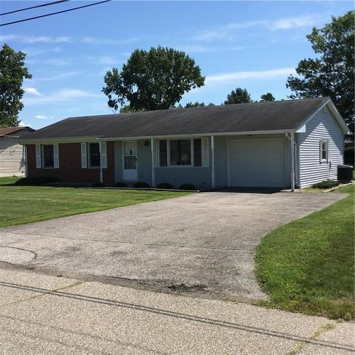 409  Anel Drive Martinsville, IN 46151 | MLS 21665193