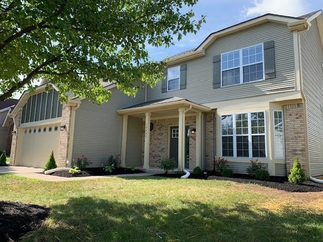 10627  Kensworth Drive Indianapolis, IN 46236 | MLS 21665207