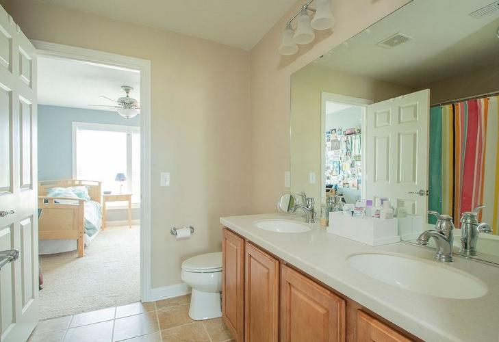 8900 Spring Violet Place Zionsville, IN 46077 | MLS 21665232 | photo 25