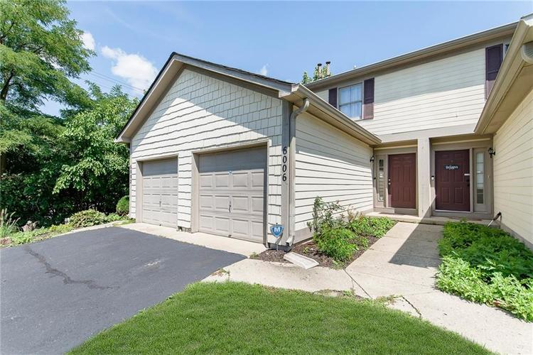 6006 SOUTHBAY Drive Indianapolis, IN 46250 | MLS 21665236 | photo 2