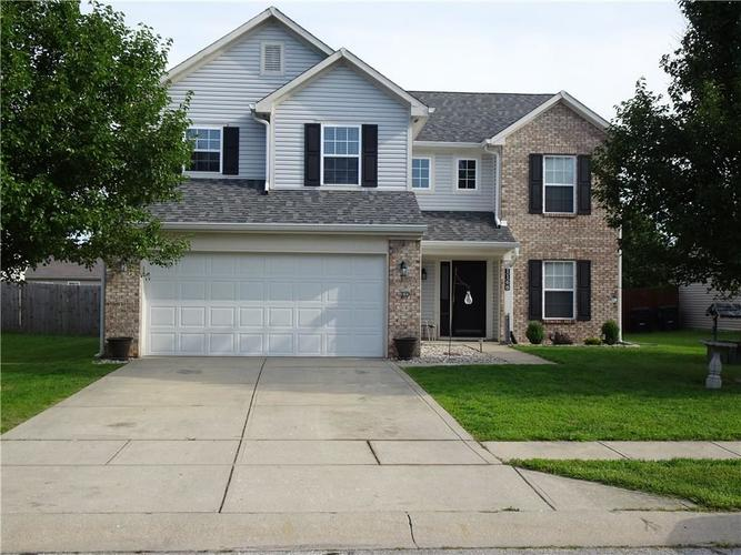 1168 Sunkiss Court Franklin, IN 46131 | MLS 21665257 | photo 1