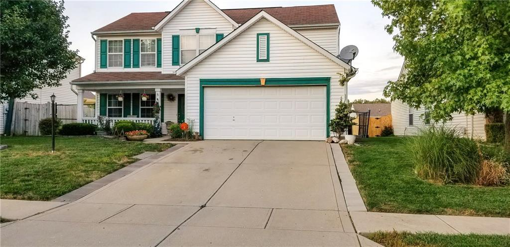 6623 CRESTWELL Lane Indianapolis IN 46268 | MLS 21665259 | photo 1