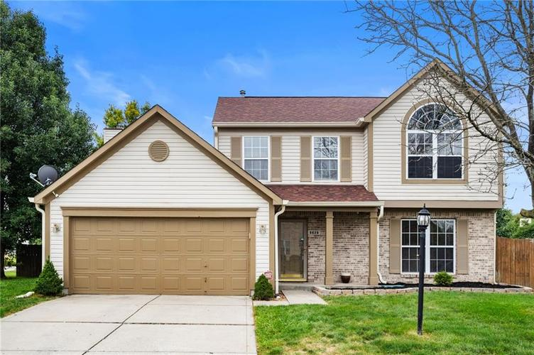 6628  Waterstone Drive Indianapolis, IN 46268 | MLS 21665264