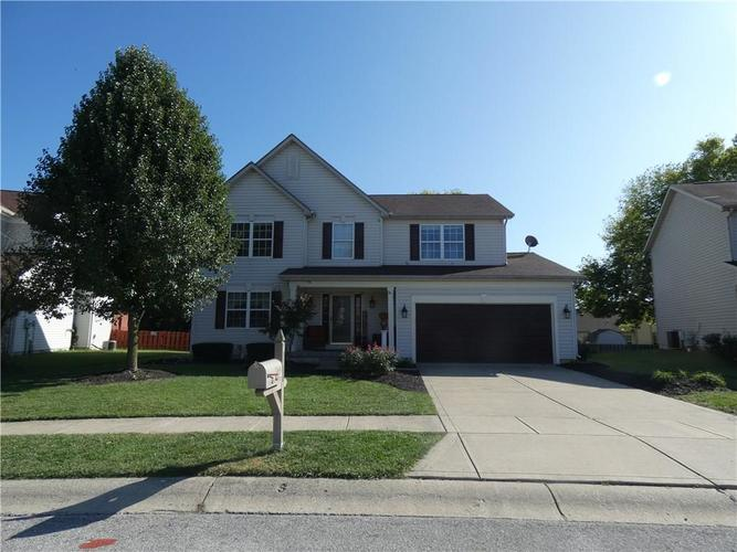 7841 INISHMORE Way Indianapolis IN 46214   MLS 21665269   photo 1
