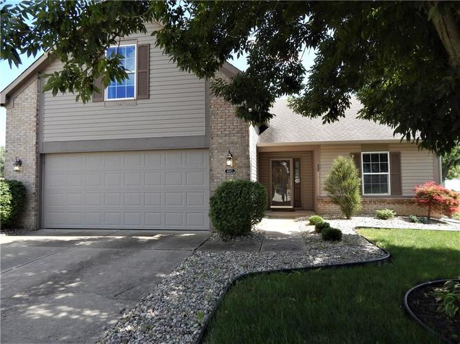 6143 Foxbriar Circle Indianapolis, IN 46203 | MLS 21665275 | photo 1