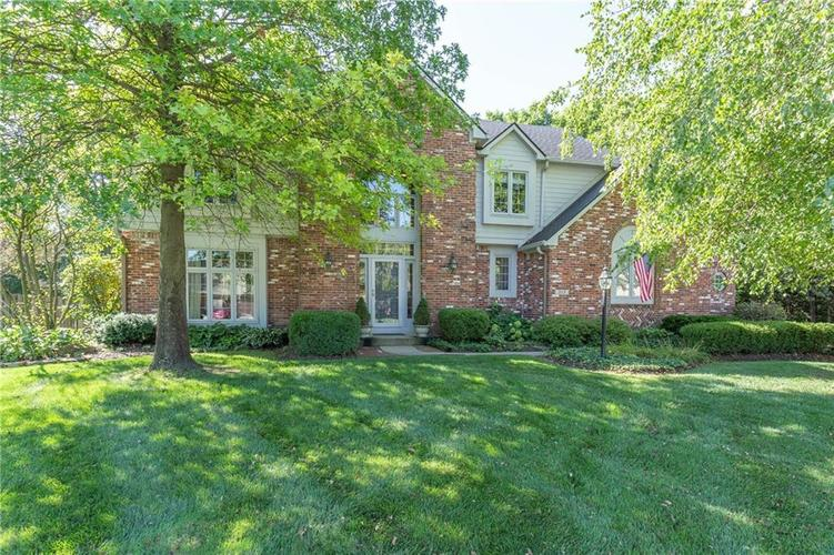 5113  Saint Charles Place Carmel, IN 46033 | MLS 21665300