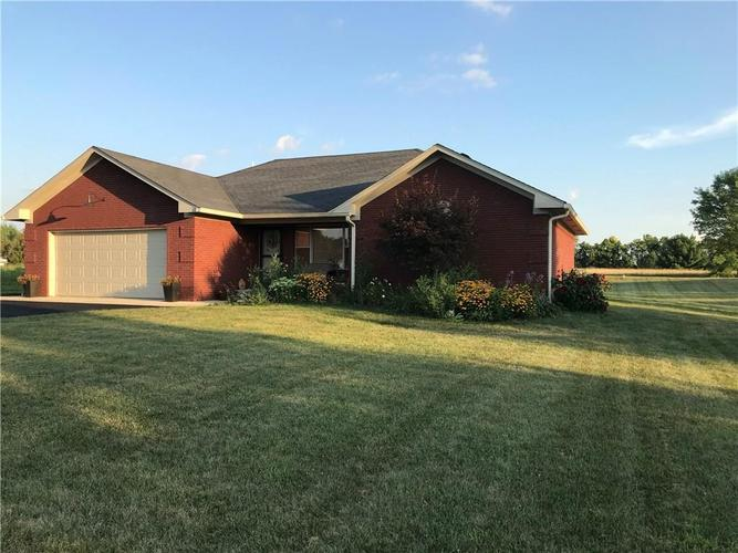 6021 E Smokey View Road Mooresville, IN 46158   MLS 21665307
