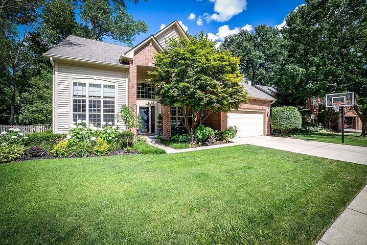 5865  Manning Road Indianapolis, IN 46228 | MLS 21665321