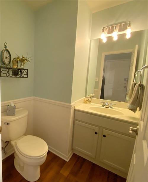 868 W MICHAELS Court Fountaintown, IN 46130   MLS 21665322   photo 13