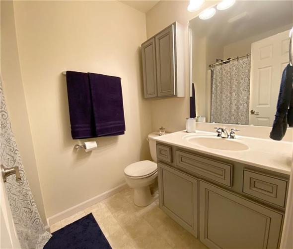868 W MICHAELS Court Fountaintown, IN 46130   MLS 21665322   photo 24