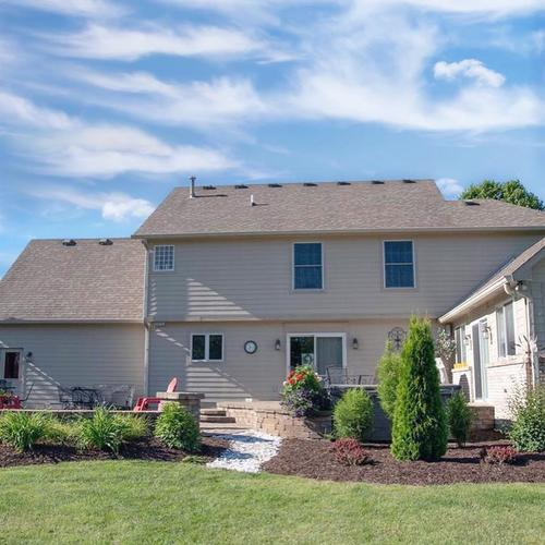 868 W MICHAELS Court Fountaintown, IN 46130   MLS 21665322   photo 28