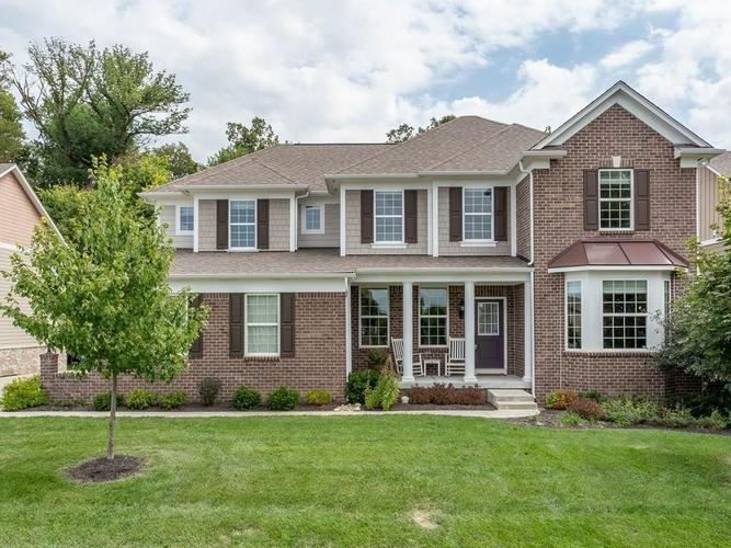 13897  Mississinewa Drive Carmel, IN 46033 | MLS 21665363