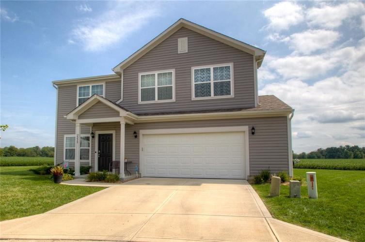 2220  English Court Shelbyville, IN 46176 | MLS 21665380