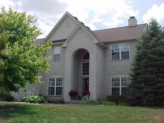 8473  Thorn Bend Drive Indianapolis, IN 46278 | MLS 21665383