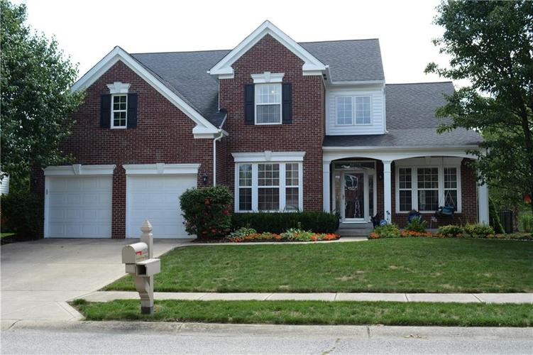 10326  Parkshore Drive Fishers, IN 46038 | MLS 21665481