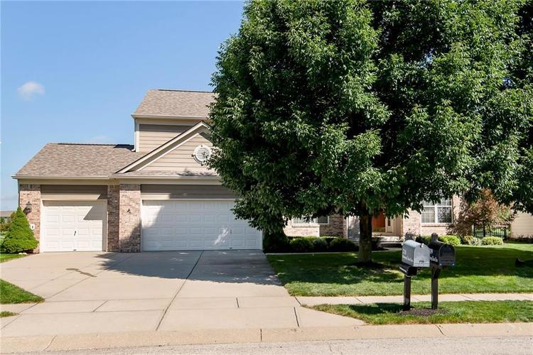 2218  Mustang Chase Drive Carmel, IN 46074 | MLS 21665486