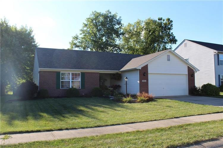 7932 Bitternut Drive Indianapolis, IN 46236 | MLS 21665500 | photo 1
