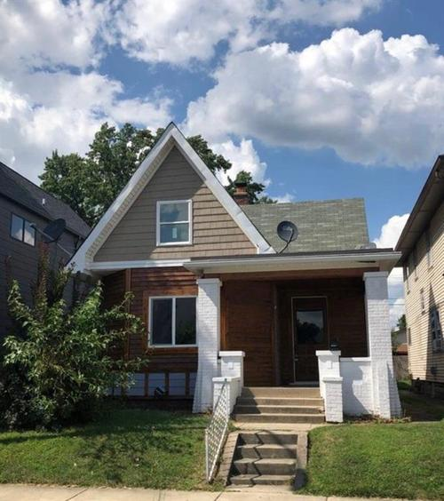 722  Cottage Avenue Indianapolis, IN 46203 | MLS 21665505