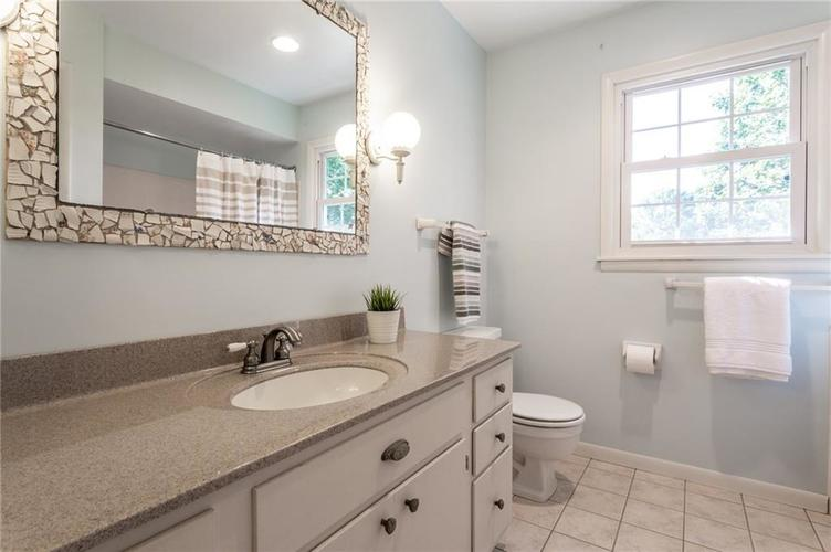 6527 N Blossom Lane Indianapolis, IN 46278 | MLS 21665591 | photo 26