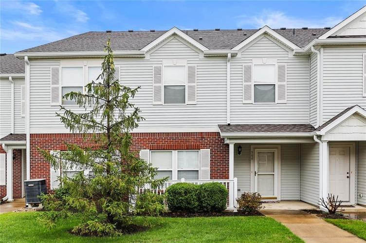 12215 Pebble St  Unit 500 Fishers IN 46038 | MLS 21665619 | photo 1