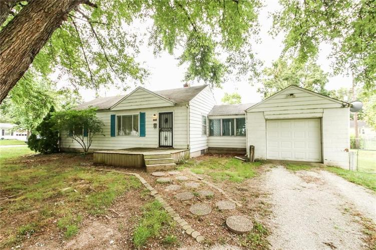 2213 E 65th Street Indianapolis IN 46220 | MLS 21665625 | photo 1
