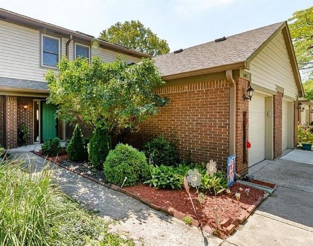6445  Cotton Bay Drive Indianapolis, IN 46254 | MLS 21665649