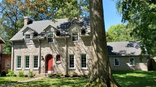 4806 N Capitol Avenue Indianapolis IN 46208 | MLS 21665694 | photo 1
