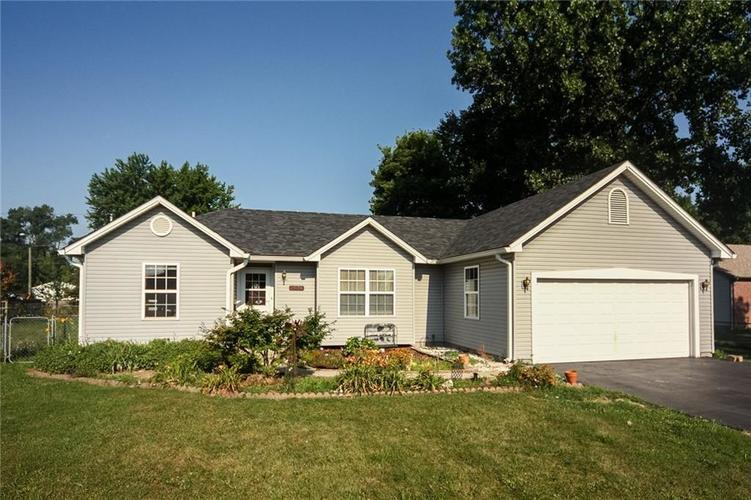 2874 S STATE Avenue Indianapolis, IN 46203 | MLS 21665699