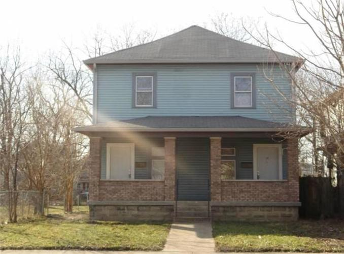 000 Confidential Ave.Indianapolis IN 46205 | MLS 21665704 | photo 1
