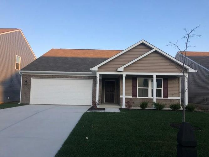 4103  Winding Park Drive Indianapolis, IN 46235 | MLS 21665753