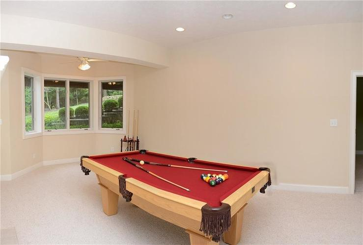 8951 Summer Estate Drive Indianapolis, IN 46256 | MLS 21665770 | photo 25