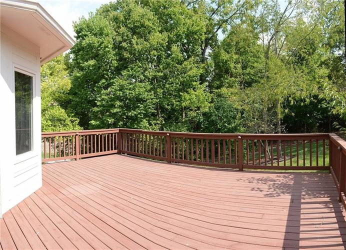8951 Summer Estate Drive Indianapolis, IN 46256 | MLS 21665770 | photo 33