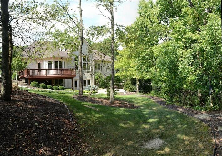 8951 Summer Estate Drive Indianapolis, IN 46256 | MLS 21665770 | photo 38