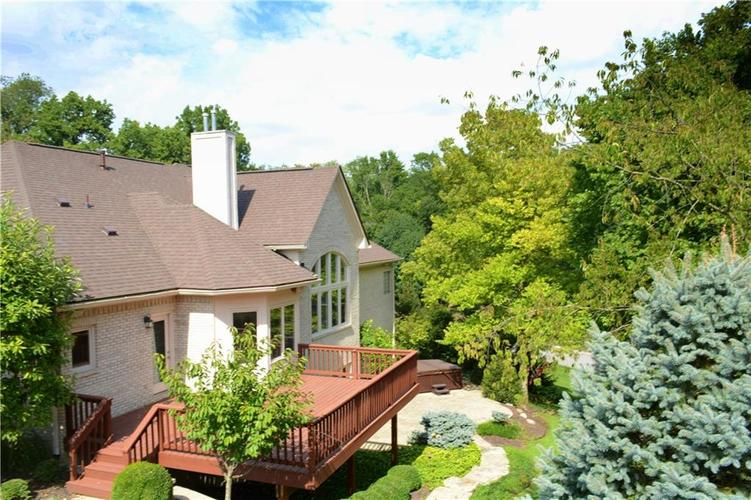 8951 Summer Estate Drive Indianapolis, IN 46256 | MLS 21665770 | photo 39