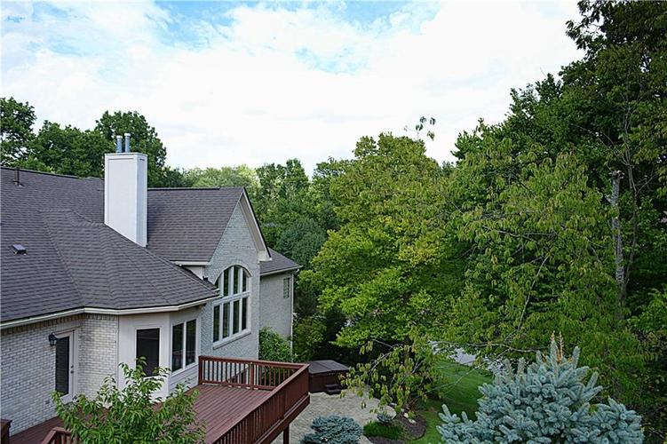 8951 Summer Estate Drive Indianapolis, IN 46256 | MLS 21665770 | photo 40