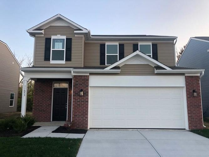 11635  Tahoe Way Indianapolis, IN 46235 | MLS 21665774
