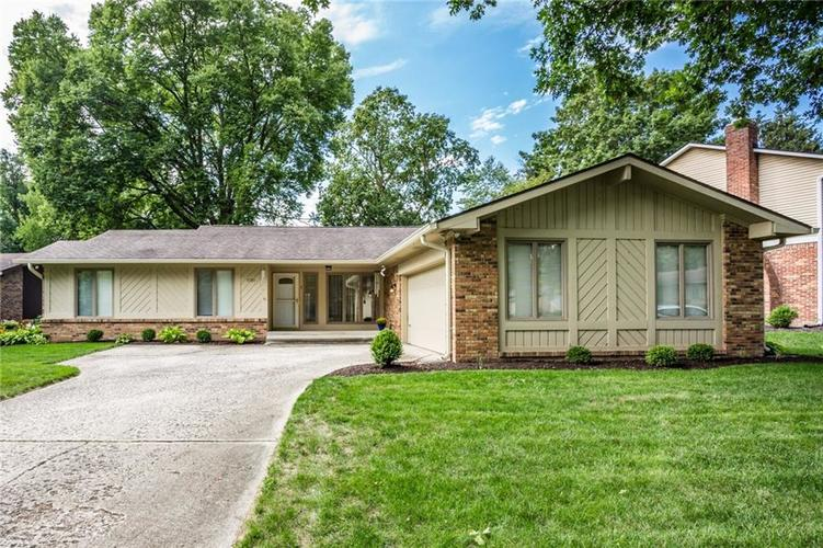 3780 Barrington Drive Carmel, IN 46033 | MLS 21665785 | photo 1