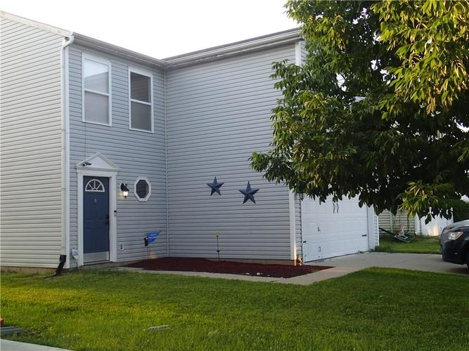 1922 Orchid Bloom Lane Indianapolis IN 46231 | MLS 21665787 | photo 1
