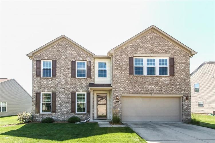 6929  Merryhill Drive Indianapolis, IN 46237 | MLS 21665812