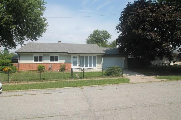 7508 E 53rd Place Lawrence , IN 46226   MLS 21665822