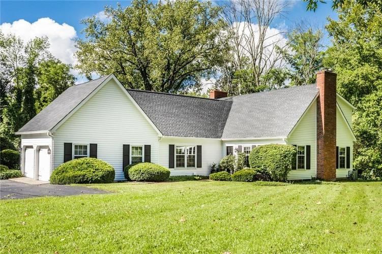 10480  Spring Mill Road Indianapolis, IN 46290 | MLS 21665823