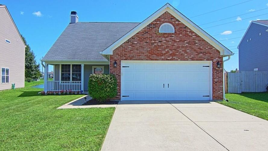 3321  Groveton Court Indianapolis, IN 46227 | MLS 21665828