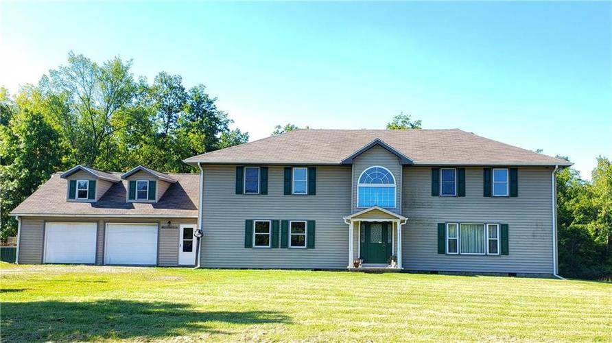 6756 S 1050  East  Upland, IN 46989 | MLS 21665839