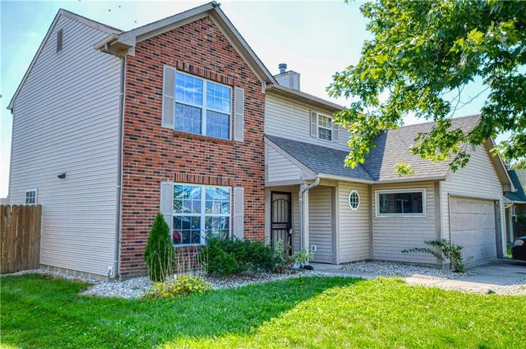 5937  Southern Springs Avenue Indianapolis, IN 46237 | MLS 21665871
